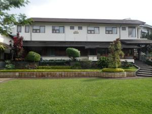 Samami Garden, Pensionen  Bandung - big - 29