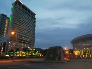 Penang SPICE ARENA, Ferienwohnungen  Bayan Lepas - big - 24