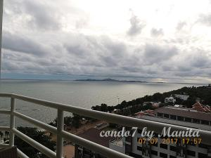 Condo 7 by Manita, Apartmány  Pattaya South - big - 28