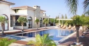 Villa Larnaca