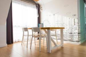 Apartament Rewa
