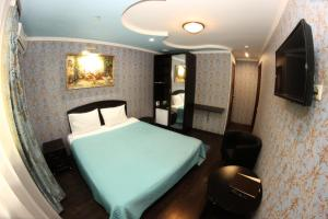 Review Hotel Fortuna