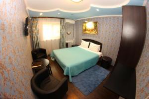 Отель Фортуна - фото 9
