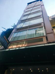 Hoang Gia Hotel, Economy business hotely  Hanoj - big - 53