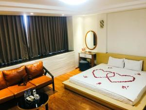 Hoang Gia Hotel, Economy business hotely  Hanoj - big - 1