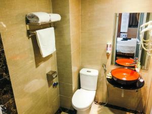 Hoang Gia Hotel, Economy business hotely  Hanoj - big - 30
