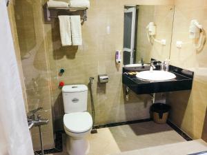 Hoang Gia Hotel, Economy business hotely  Hanoj - big - 28