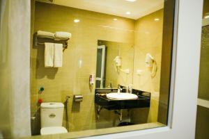 Hoang Gia Hotel, Economy business hotely  Hanoj - big - 3