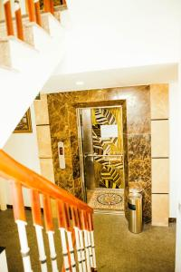 Hoang Gia Hotel, Economy business hotely  Hanoj - big - 20
