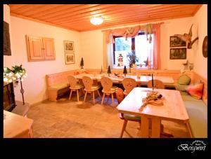 Hotel Bergwirt - Herrieden