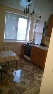 Apartment at Lenina 43
