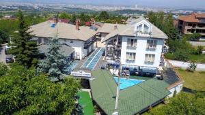 Hotel Jagoda 88, Hotel  Sofia - big - 46