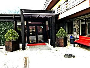 Royal Boutique Hotel Poiana Brasov, Hotel  Poiana Brasov - big - 104