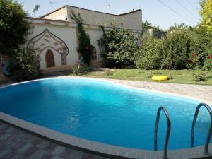 Hotel Latif Samarkand, Hotel  Samarkand - big - 22