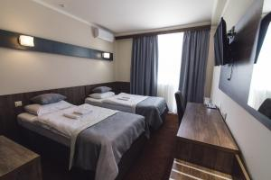 Zinedine Sport-Hotel