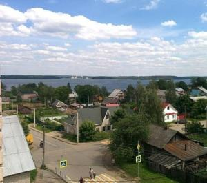 Apartment on Belova 38