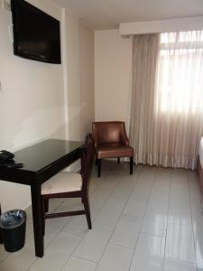 Metro Hotel Panama, Hotels  Panama Stadt - big - 15
