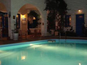 obrázek - Creta Sun Hotel Studios