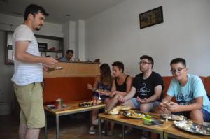 Hostel Musafir - фото 4