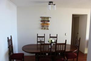 El Nido Villarrica Apartment, Appartamenti  Villarrica - big - 22