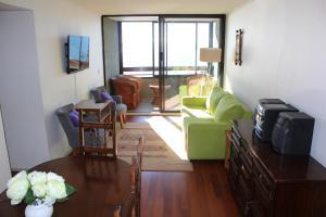 El Nido Villarrica Apartment, Appartamenti  Villarrica - big - 23