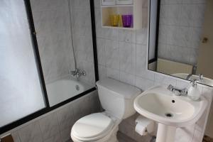 El Nido Villarrica Apartment, Appartamenti  Villarrica - big - 25