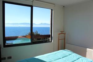 El Nido Villarrica Apartment, Appartamenti  Villarrica - big - 29
