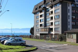 El Nido Villarrica Apartment, Appartamenti  Villarrica - big - 30