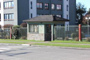 El Nido Villarrica Apartment, Appartamenti  Villarrica - big - 32