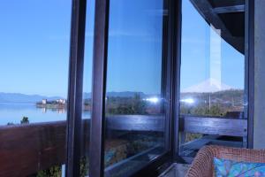 El Nido Villarrica Apartment, Appartamenti  Villarrica - big - 34