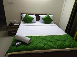 Prime Hitech, Hotels  Hyderabad - big - 30