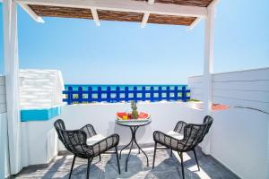 Dimitra Boutique Rooms, Aparthotely  Faliraki - big - 31