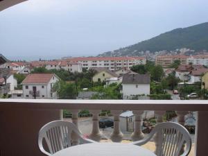 Apartments Budva
