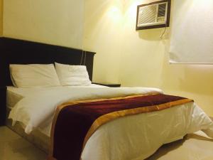 Stars Avenue, Aparthotels  Yanbu - big - 12