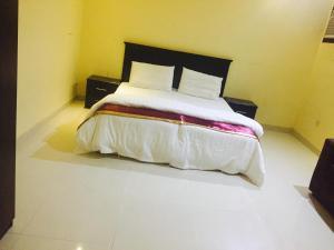 Stars Avenue, Aparthotels  Yanbu - big - 15