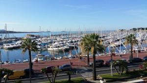 obrázek - Appartement Sur Le Port De Bandol