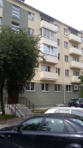 Апартаменты На Дзержинского - фото 9