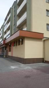 Апартаменты На Дзержинского - фото 8