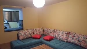 Cozy flat, Ferienwohnungen  Tbilisi City - big - 1