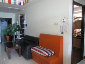 Green Orange Hostel Hohhot, Hostely  Hohhot - big - 5