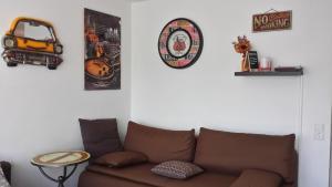 Apartment Tami