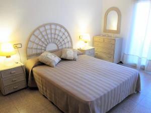 ApartBeach Residencial Indasol, Ferienwohnungen  Salou - big - 25