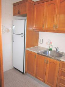 ApartBeach Residencial Indasol, Ferienwohnungen  Salou - big - 23