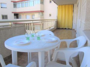 ApartBeach Residencial Indasol, Ferienwohnungen  Salou - big - 1