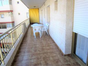 ApartBeach Residencial Indasol, Ferienwohnungen  Salou - big - 11