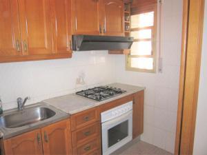 ApartBeach Residencial Indasol, Ferienwohnungen  Salou - big - 8