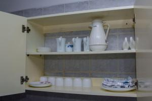 Ravic Homes, Guest houses  Nairobi - big - 8