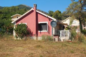 Eco Healthy House, Nyaralók  Tivat - big - 24
