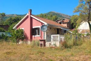 Eco Healthy House, Nyaralók  Tivat - big - 26
