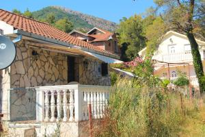 Eco Healthy House, Nyaralók  Tivat - big - 27
